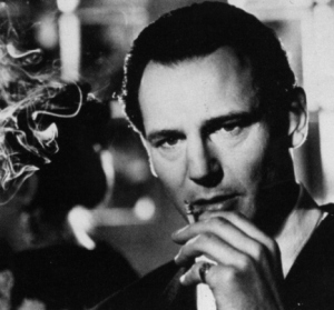 Liam Neeson Schindler's List
