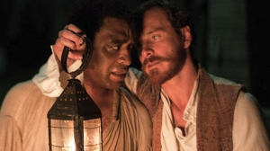 12 years a slave michael fassbender chewitel ejiofor